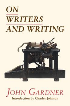 On Writers and Writing 156731600X Book Cover