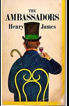Paperback The Ambassadors Illustrated Book