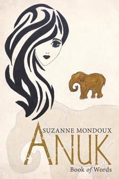 Paperback Anuk : Book of Words Book