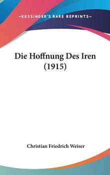 Hardcover Die Hoffnung des Iren Book