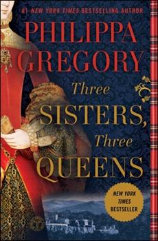 Three Sisters, Three Queens 1476758743 Book Cover