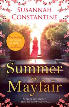 Summer in Mayfair 0008219729 Book Cover