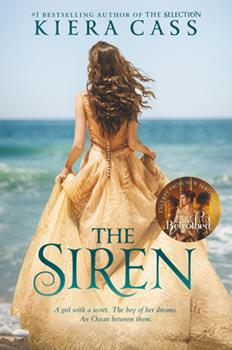 The Siren 0062391992 Book Cover