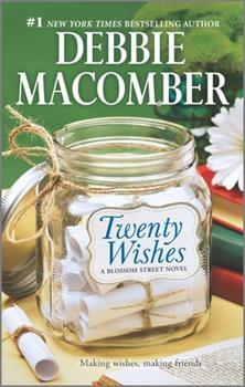 Twenty Wishes 077832883X Book Cover