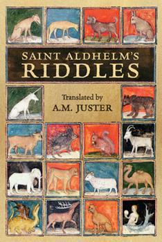 Paperback Saint Aldhelm's Riddles Book