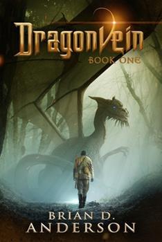 Dragonvein - Book #1 of the Dragonvein