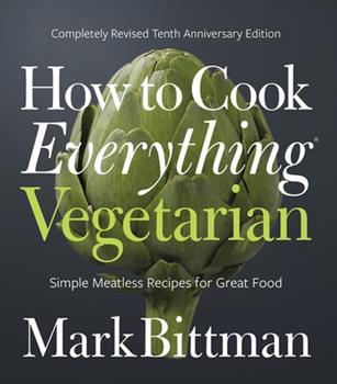 How to Cook Everything Vegetarian 1118455649 Book Cover