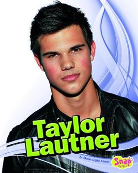 Taylor Lautner 1429694661 Book Cover