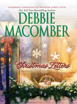 Hardcover Christmas Letters Book