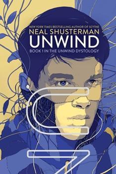 Paperback Unwind, 1 Book