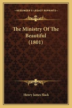 Paperback The Ministry of the Beautiful Book