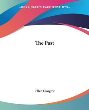 The Past 1419176757 Book Cover