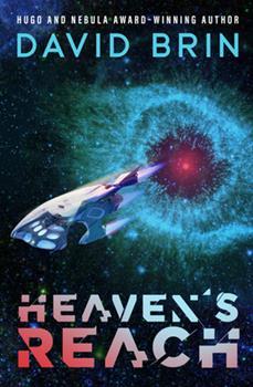 Heaven's Reach - Book #6 of the Uplift Saga