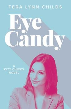 Eye Candy 0990460525 Book Cover