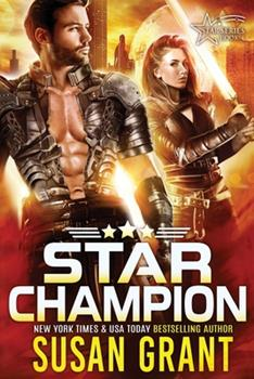 The Champion of Barésh 1940200288 Book Cover