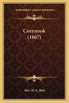 Paperback Cozynook (1867) Book