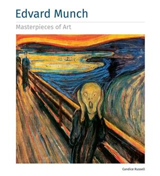 Edvard Munch - Book  of the Masterpieces of Art
