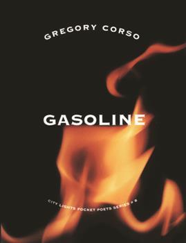 Gasoline 0872860884 Book Cover