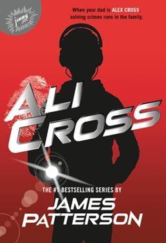 Ali Cross - Book #1 of the Ali Cross