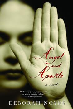 Angel and Apostle 1932961100 Book Cover