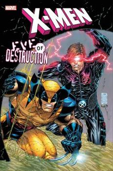 X-Men: Eve of Destruction Omnibus - Book  of the X-Men Unlimited 1993