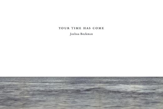 Your Time Has Come 0972348751 Book Cover