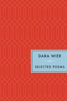Selected Poems 1933517387 Book Cover