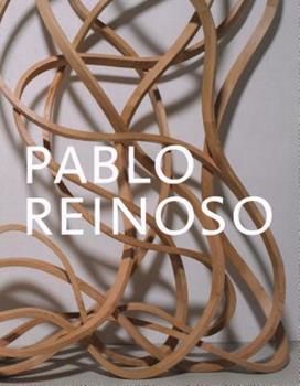 Hardcover Pablo Reinoso Book