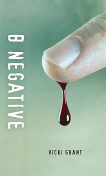 B Negative 1554698413 Book Cover