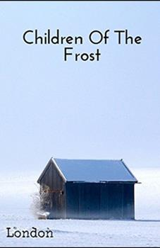Paperback Children of the Frost Illustrated Book