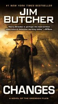 Changes - Book #12 of the Dresden Files