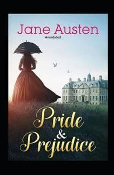 Paperback Pride & Prejudice Annotated Book