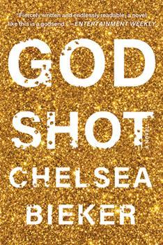 Paperback Godshot Book