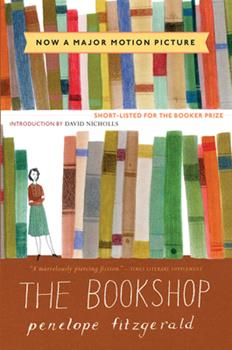The Bookshop 0006543545 Book Cover