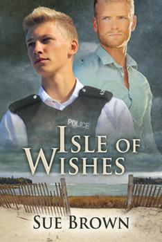 Isle of Wishes - Book #2 of the Isle