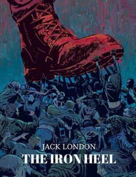 Paperback The Iron Heel Book