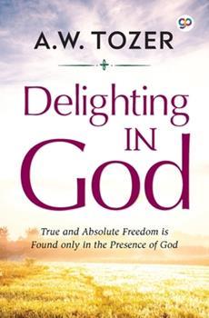 Paperback Delighting in God (General Press) Book