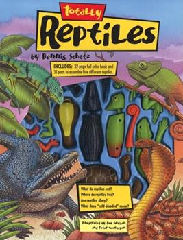 Totally Reptiles (Totally Books) 1571457127 Book Cover