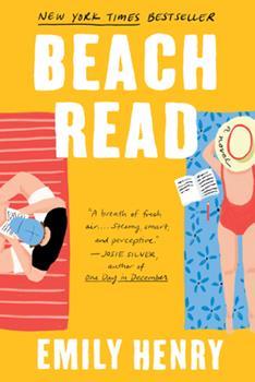 Paperback Beach Read Book