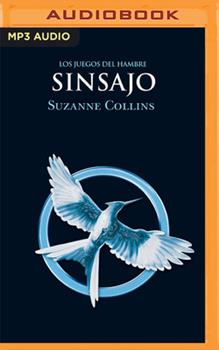 Sinsajo 1713572699 Book Cover