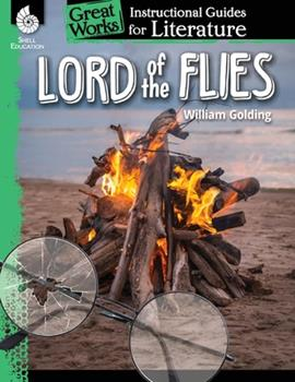 Perfect Paperback Lord of the Flies Book