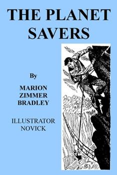 The Planet Savers - Book  of the Darkover - Chronological Order