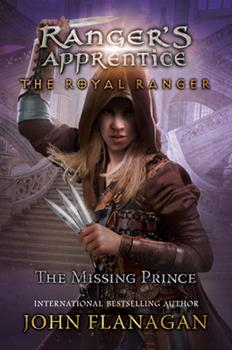 Hardcover The Royal Ranger: the Missing Prince Book