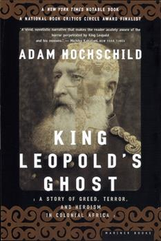 Paperback King Leopold's Ghost : A Story of Greed, Terror, and Heroism in Colonial Africa Book