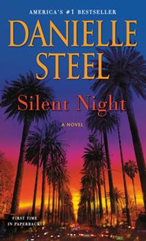 Silent Night 0399179380 Book Cover