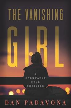 Paperback The Vanishing Girl: A Gripping Serial Killer Thriller Book