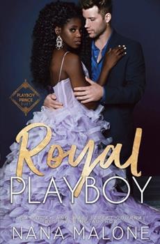 Royal Playboy - Book #1 of the Playboy Royal
