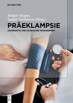 Hardcover Pr?eklampsie: Diagnostik Und Klinisches Management [German] Book