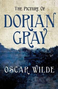 Paperback The Picture of Dorian Gray Illustrated Book