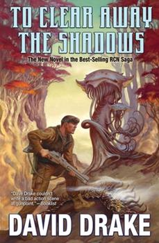 Mass Market Paperback To Clear Away the Shadows Book